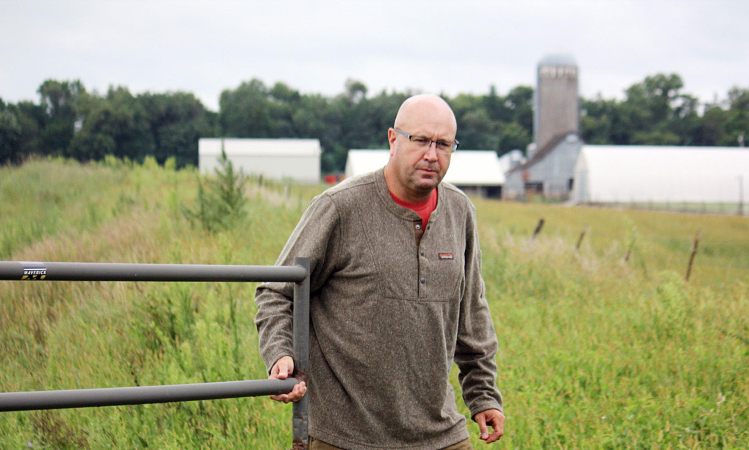 A SOIL JUNKIE EXPLAINS NO-TILL PRACTICES FOR REGENERATIVE AGRICULTURE